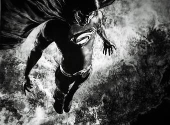 Superman Returns by rennyren