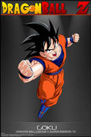 Dragon Ball Z - Goku M7 by DBCProject