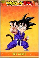 Dragon Ball - Kid Goku EPS OV by DBCProject