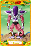 Dragon Ball Z - 3rd Form Freeza by DBCProject
