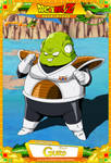 Dragon Ball Z - Gurd by DBCProject