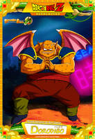 Dragon Ball Z - Dorodabo by DBCProject