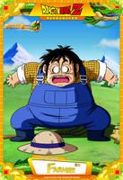 Dragon Ball Z - Farmer by DBCProject