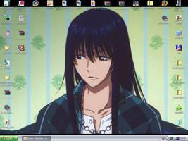 Kanda desktop by susan-chan
