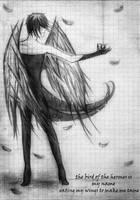 Akuma by DiabolicLily
