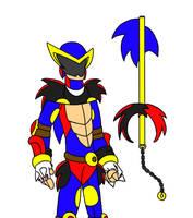 Sonic X Meets Kingdom Hearts by FlareSiram