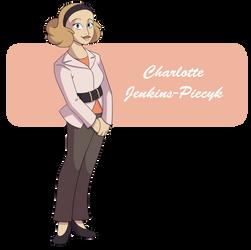 Charlotte Jenkins-Piecyk by FlareSiram