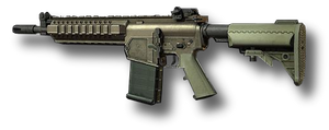 MW3: CM901 by FPSRussia123