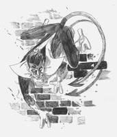 Nighcrawler by Forty-Fathoms
