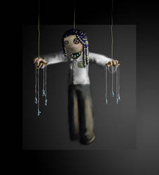 Puppet by croaton