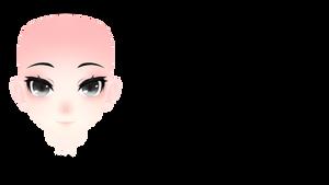 [MMD] TDA Face Edit! +DL by sweet-desiree
