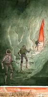mars pioneers by DonMatthews