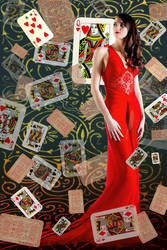Casino Royale by Ulkerei