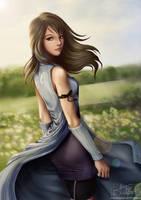 Rinoa Heartilly - Final Fantasy VIII by TheTakemi