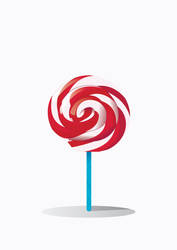 Swirly Lollipop by REDDPRIME
