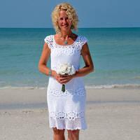 Wedding dress by dosiak