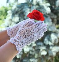 Gloves by dosiak