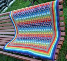 Blanket by dosiak