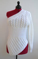 New sweater by dosiak