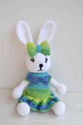 Bunny by dosiak