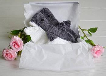 socks by dosiak