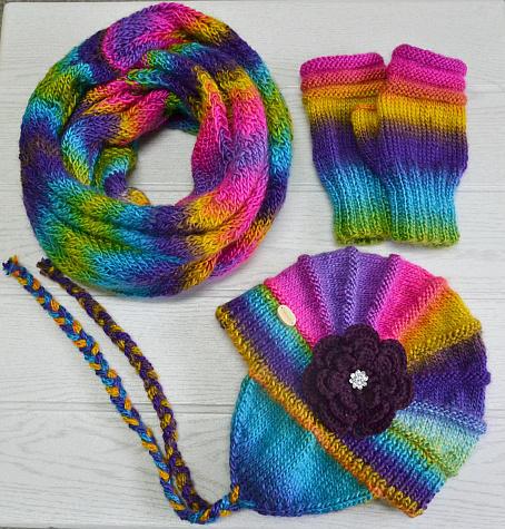 rainbow by dosiak