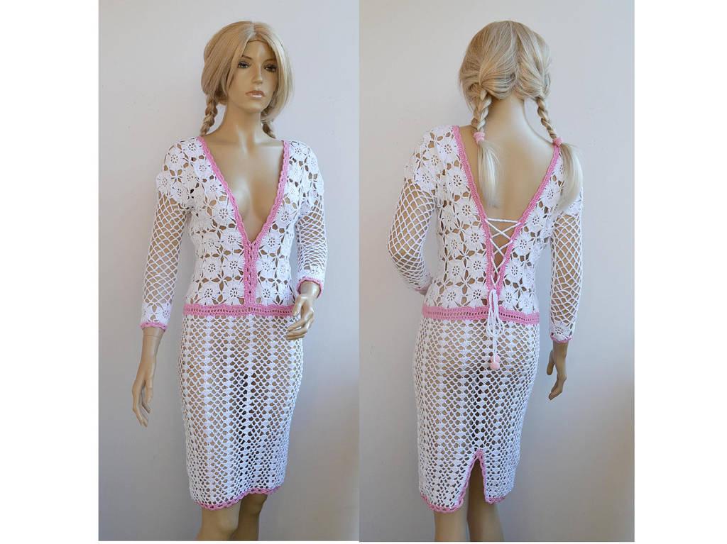 Summer dress by dosiak