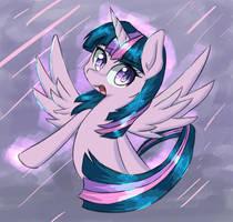 Twilight Sparkle 345 by kawaiipony2