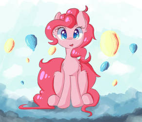Pinkie Pie 349 by kawaiipony2