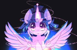 High Magic by kawaiipony2