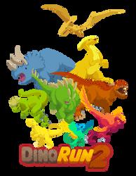 Dino Run 2! by dinorun2