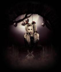 Precious Goth by Wickedbutterflly