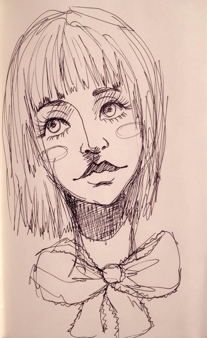 Doll by XxX-Toxic-Girl-XxX