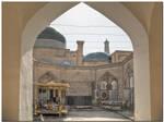 Khiva IX by kiebitz