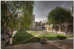 Tashkent I by kiebitz