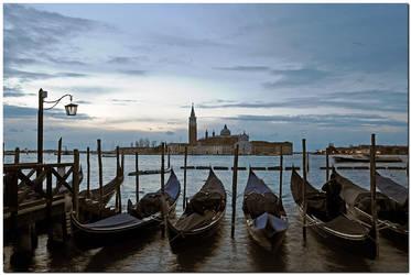 Venice XXXV by kiebitz