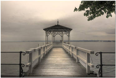Lake Constance by kiebitz