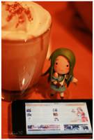 me time by coffeebugg