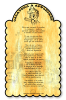 Calavera a Applejack by tamalesyatole