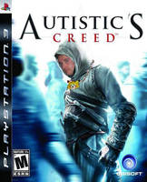 Autistic's Creed by SSLULZ1939