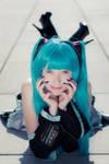 you make u smile by Saki-Kisu