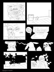 GIiTcH Diamond Page 2 by LuckyUnicornSparkle
