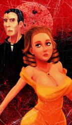 Taste the Blood of Dracula by MikeOnHighway61