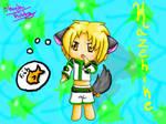 Request to Kojika by ShushiKitty