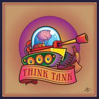 The Think Tank by Wonderjosh