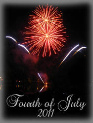 Fourth of july 2011 by luckinlove