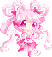 pinkupinkupinku by MagicalHelen