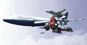 air escort by locohead
