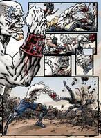 mojosapiens page 4 by locohead