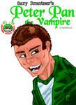 Peter Pan the Vampire Print by rentnarb